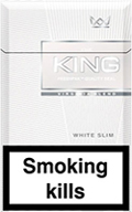 King Slims White