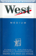 West Rich Blue