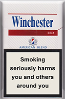 Winchester Red